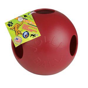 Teaser Ball röd