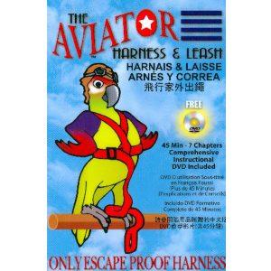 Aviator sele