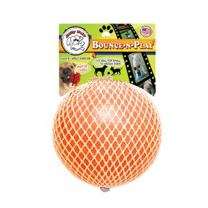 Bounce-n-Play Orange